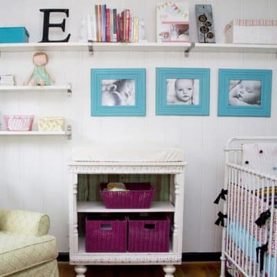decorar dormitorio niño