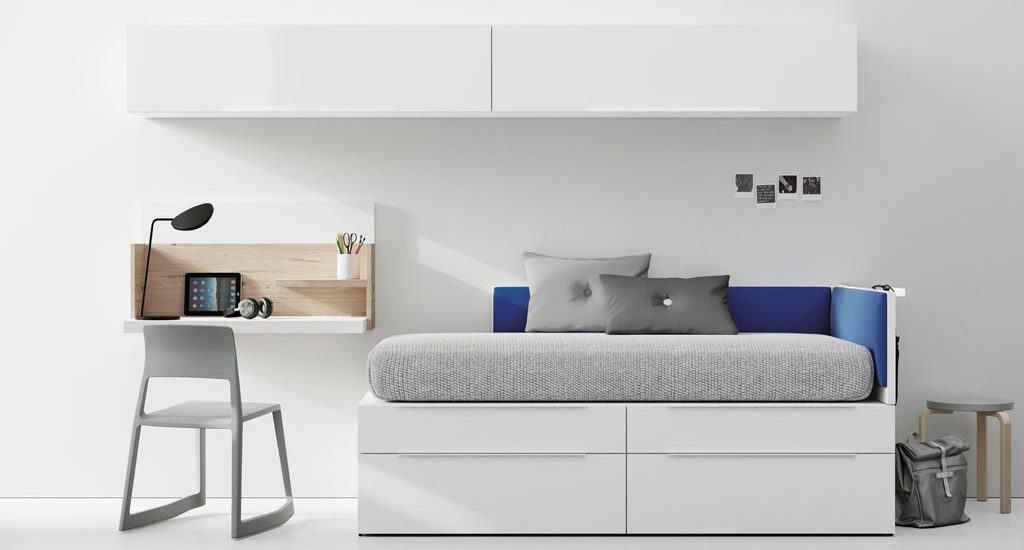 habitacion-juvenil-color-blanco