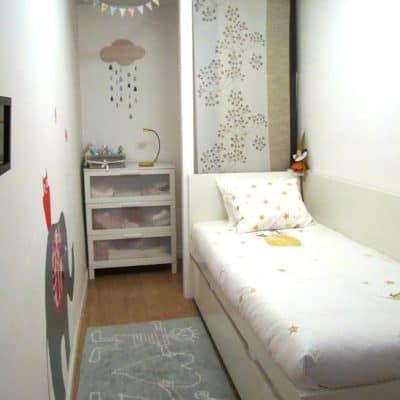 habitacion pequeña